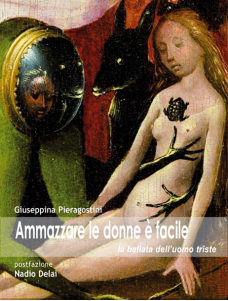Ammazzareledonne